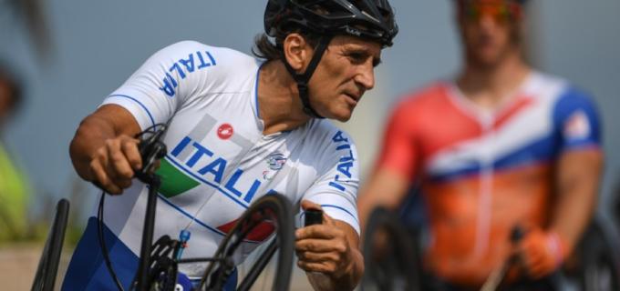 """Zanardi trasferito all'ospedale di Padova, """"si è stabilizzato"""""""