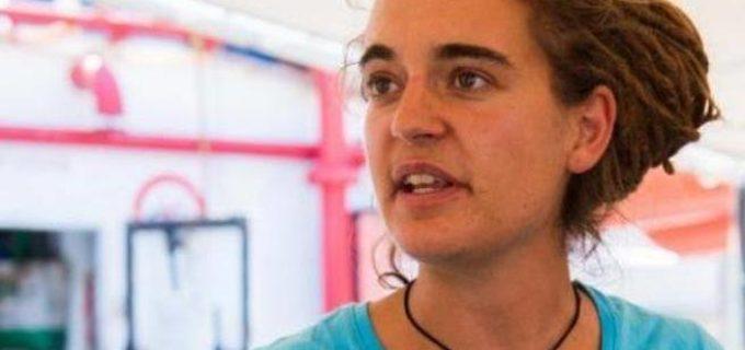 Carola Rackete fermata in Germania dopo scontri con la polizia