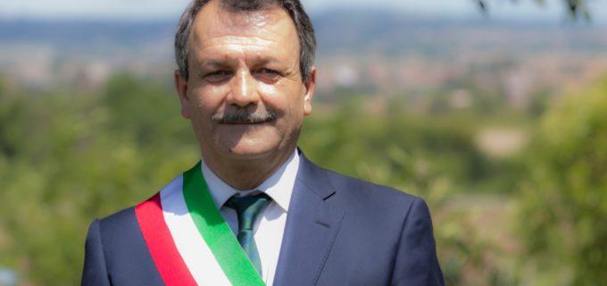 Manziana: misure anti Covid, comunicato del Sindaco Bruno Bruni