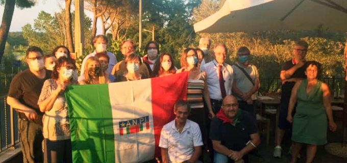 L'ANPI di Anguillara scrive al Sindaco Pizzigallo: preoccupa Casa Pound nel Consiglio
