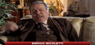 E' morto Enrico Nicoletti, cassiere della Banda della Magliana